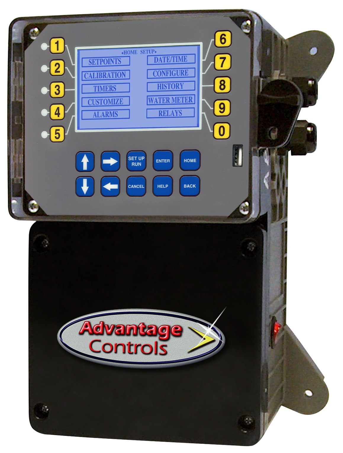 Advantage MegaTron XS Controller