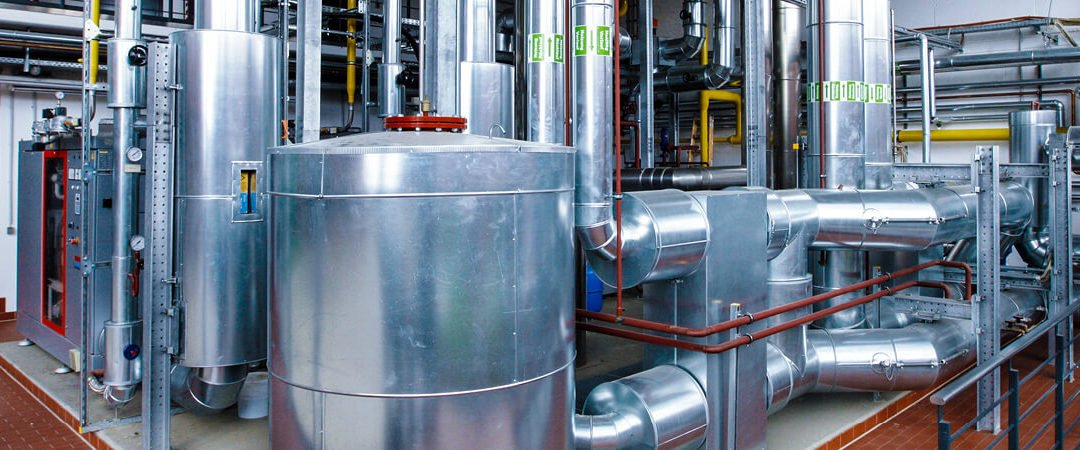 Commercial Water Boilers: Choosing the Right Type