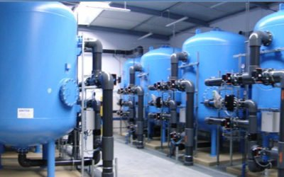 Who Needs Commercial Water Filtration?